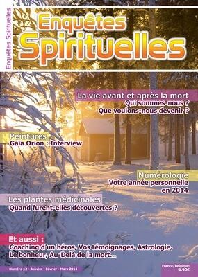 1 Magazine - Numéro 12