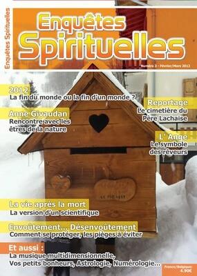 1 Magazine - Numéro 3