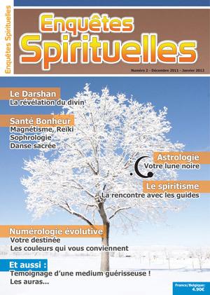 1 Magazine - Numéro 2