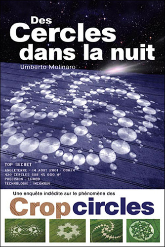 Cercles dans la nuit - Umberto Molinaro