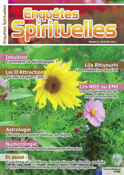 1 Magazine - Numéro 4