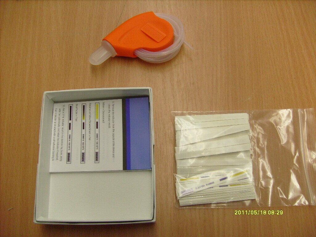BRAVO Helix Process Challenge Device