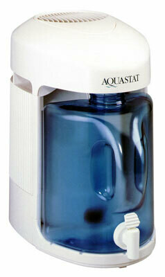 AquaStat Distiller