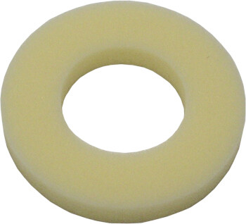 Air Compressor filter [foam donut] for 2000S G4 & Classic