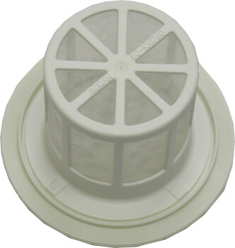 Water Reservoir filter & cap