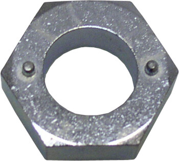 Wrench solenoid plunger