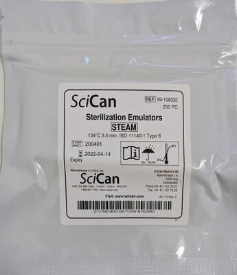 Sterilization Emulators [Bag of 250]
