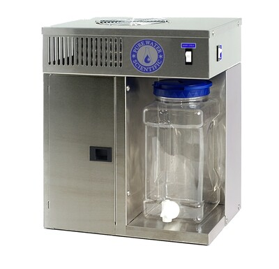 LP90 Distiller [Replaced AquaStat]