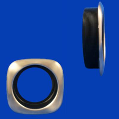 10-3425, PVC, VALVE CUP STAINLESS BEZEL