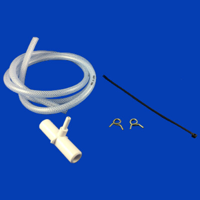 10-00891, OZONE, NON BARB, BLEEDER, KIT