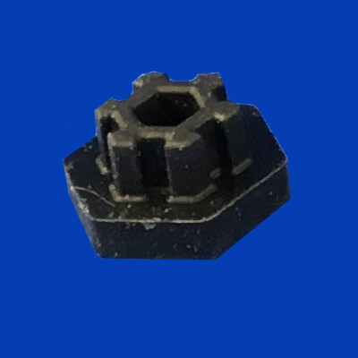65-00815, QUICK RELEASE VIBRATION PAD
