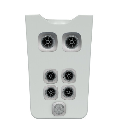 M208 Lumbar JetPak