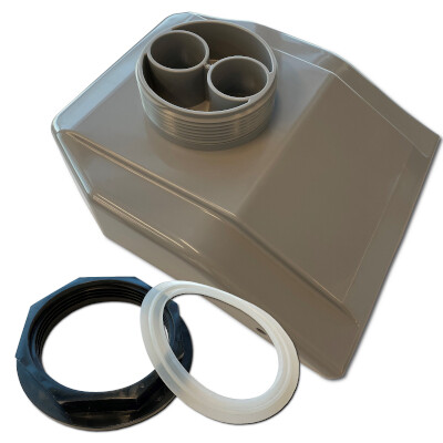 10-01332, MSERIES SIMPLICITY FILTER HOUSING