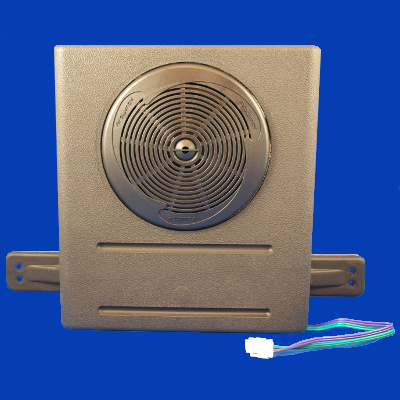 75-1545, STEREO, SUBWOOFER, NON-POWERED, 2013-Present