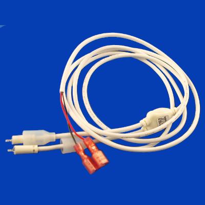55-1295, LIGHT, LED, WHITE POWER INDICATOR