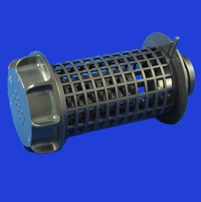 10-00417, FILTER, CAGE CORE ASSEMBLY W/CAP, 2003 - Present