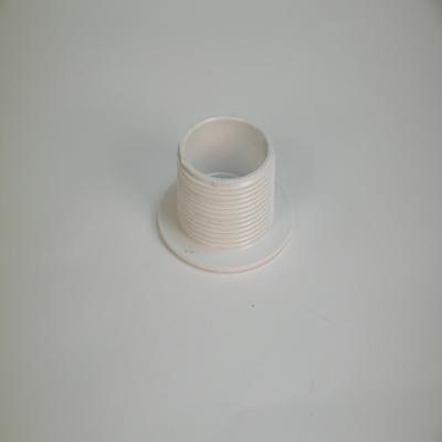 10-1010, PVC, Bulkhead, Body, 2