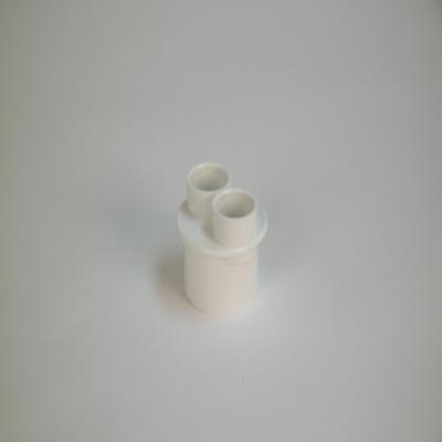 10-1025, PVC, Manifold, 1-1/2
