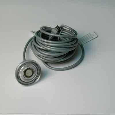 65-1156, Control, Pad, Auxillary, EL, Pump 1, 2003-2012