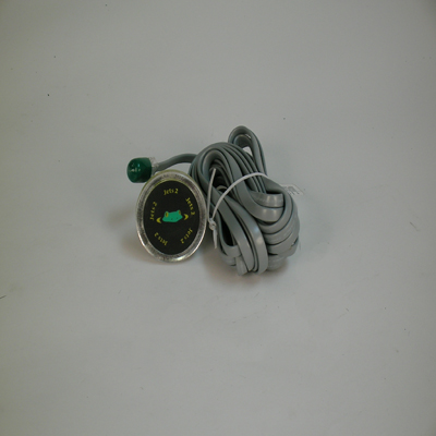 65-1165, Control, Pad, Auxillary, BULF75, Pump 2 1997-2002