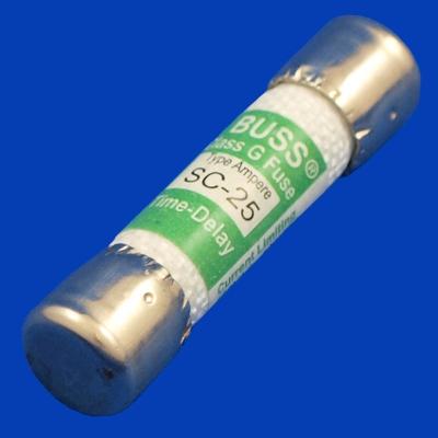 65-1275, Control, Fuse, 25 Amp, P/N 30137