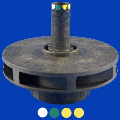 65-1376, Pump, AquaFlo, Impeller, 1.5/3.0 Hp, 60Hz, 56F