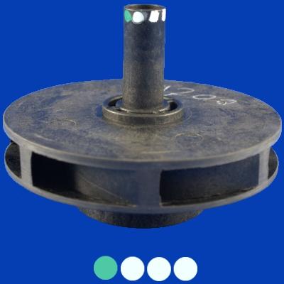 65-1378, Pump, AquaFlo, Impeller, 2.5/4.8 Hp, 60Hz