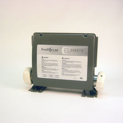 65-1615, Control, Box, EL2000, BF05, 2006-2008