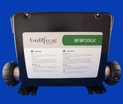 65-1890, CONTROL, BOX, BFBP20GX, Sport X 2013 - 2015