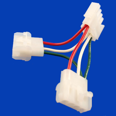 65-2105, CONTROL, CBLE ASSY Y-ADPT SEQUENCER, 2015 - 2018