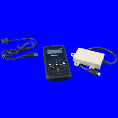 75-00816, STEREO, REMOTE FOR SUBWOOFER