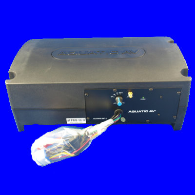 75-00817, STEREO, SUBWOOFER, POWERED W/BT