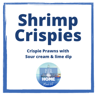 Shrimp Crispies