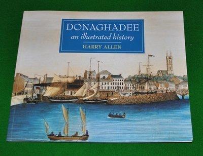 History of Donaghadee