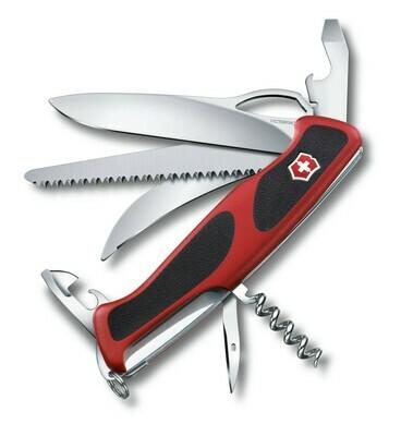 Нож Victorinox RangerGrip 57 Hunter (0.9583.MC)
