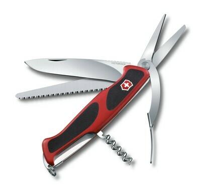 Нож Victorinox RangerGrip 71 Gardener (0.9713.C)