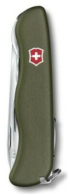 Нож Victorinox Picknicker Green (0.8353.4)