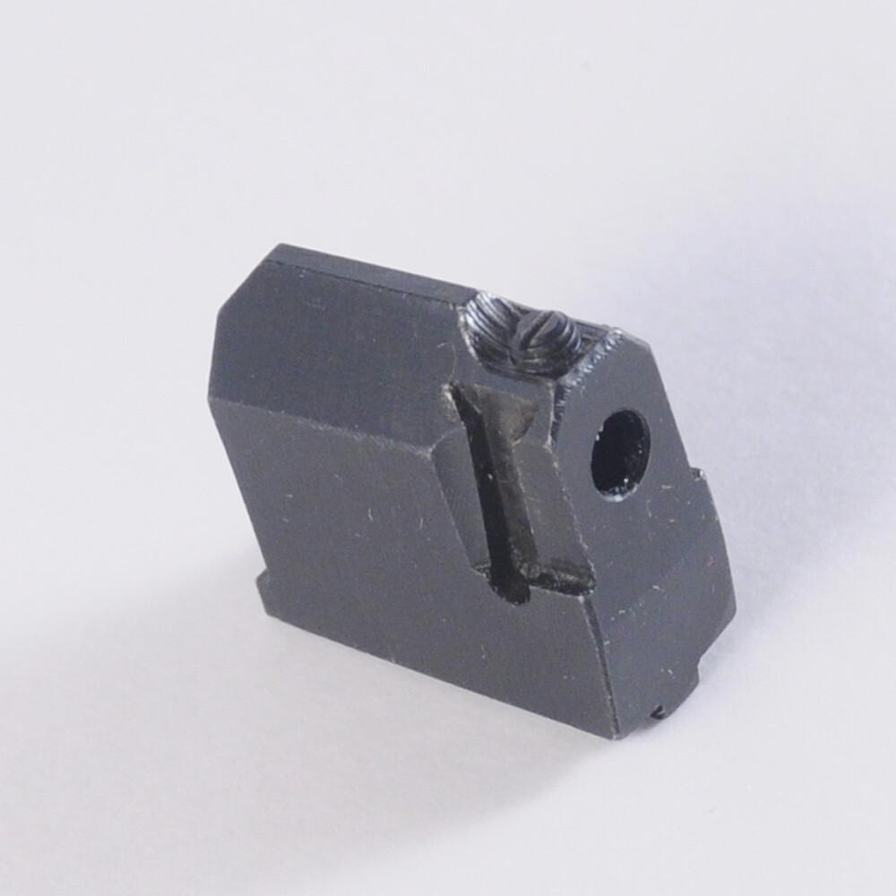Корпус клапана МР-654