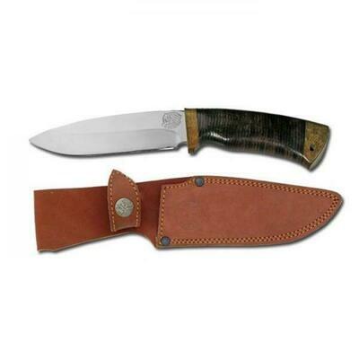 Нож Артыбаш (кожа)