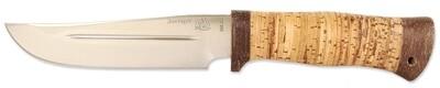 Нож Гелиос-2  (орех)