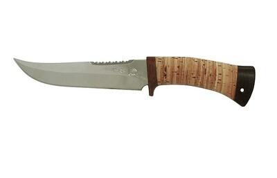 Нож Катран (береста)