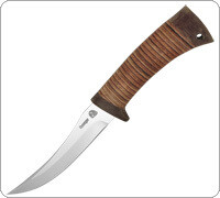 Нож Рыбацкий-3 (кожа)