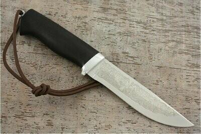 Нож Таежный-2 (кожа)
