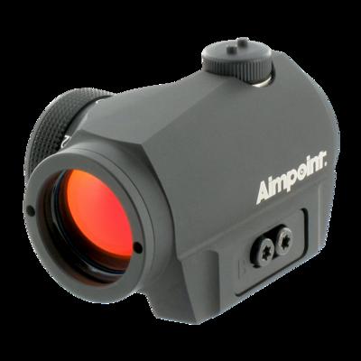 Прицел коллиматорный Aimpoint Micro S-1 (6MOA) вентилируемая планка 200369
