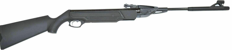 Винтовка пневм. МР-512-28 пласт ложа, без приц пл