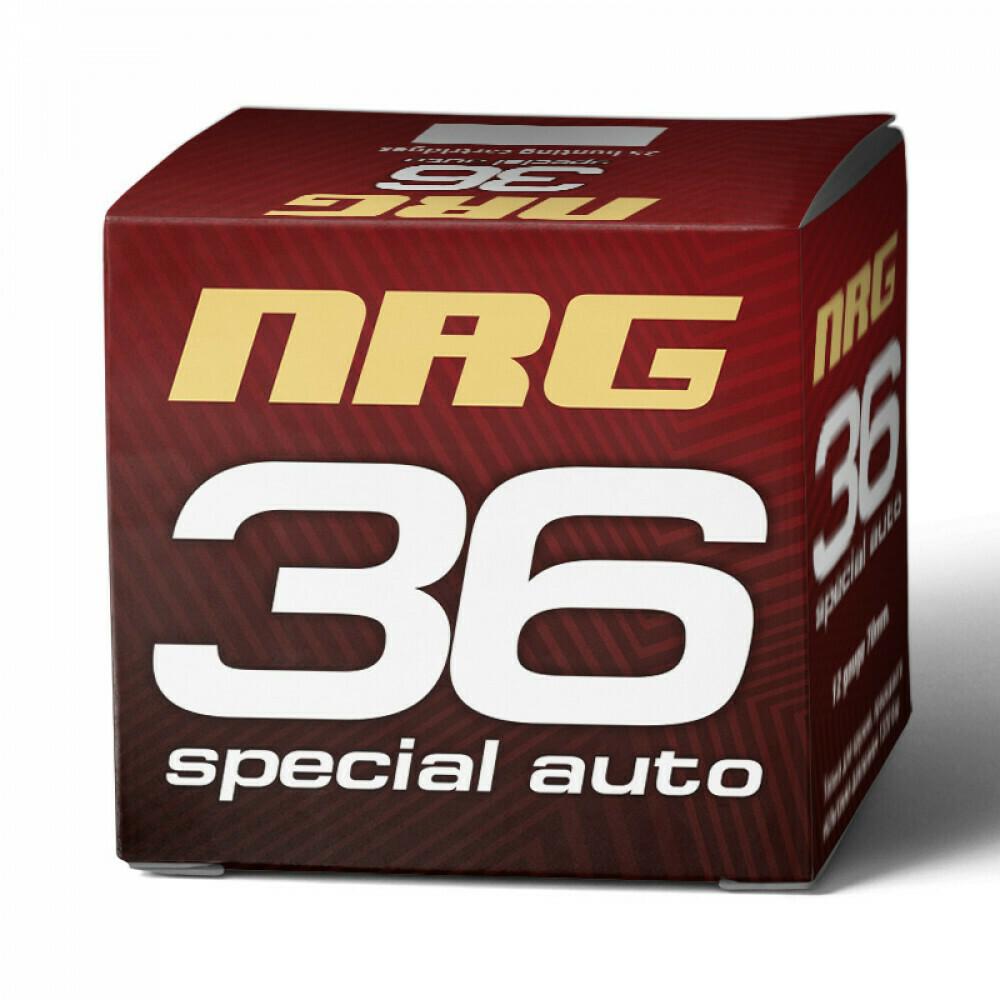 NRG 36 Special Auto