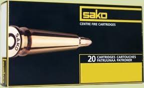 SAKO кал.300 WSM пуля Arrowhead II 11,7гр.