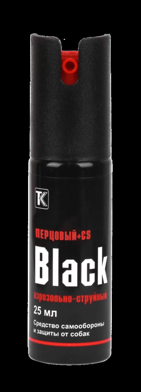 Black 65 мл