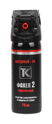 Факел-2, 75мл