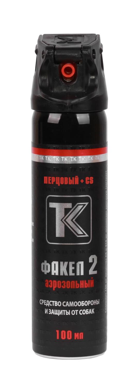 Факел-2, 100мл